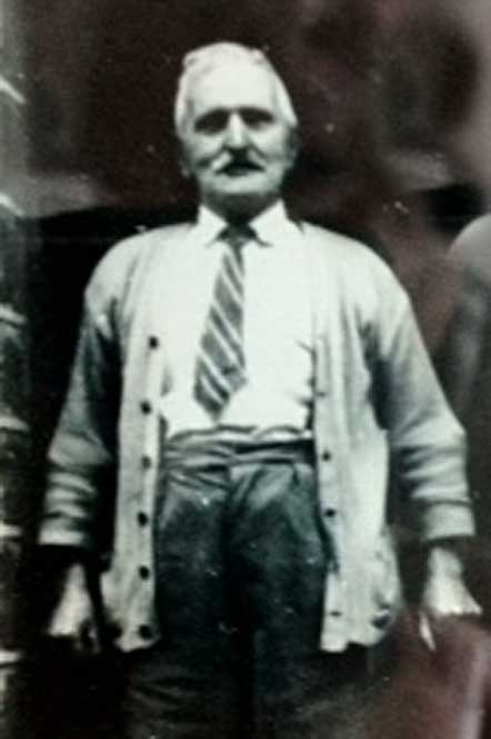 Photo of William Swindell